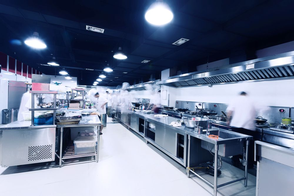 Murco Catering Equipment